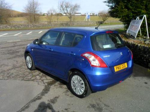 Hadwins Kendal Used Cars