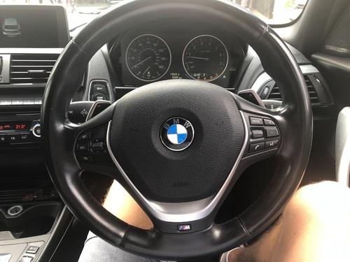 BMW M1 motor