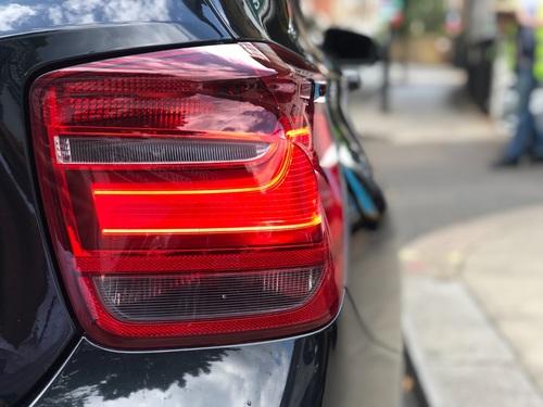 BMW M1 alloy wheels