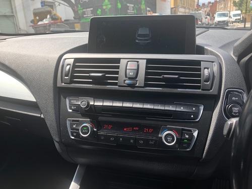 BMW M1 5dr