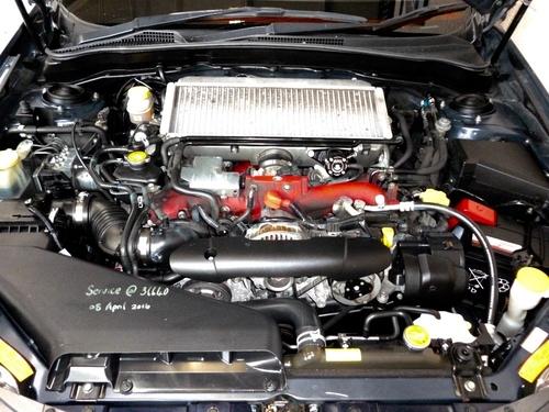 Used Subaru Wrx Sti Sti Type Uk Awd On Finance In Hoddesdon Per Month No Deposit
