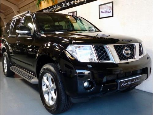 Used nissan pathfinder on finance from 50 per month no for Nissan motor finance corporation