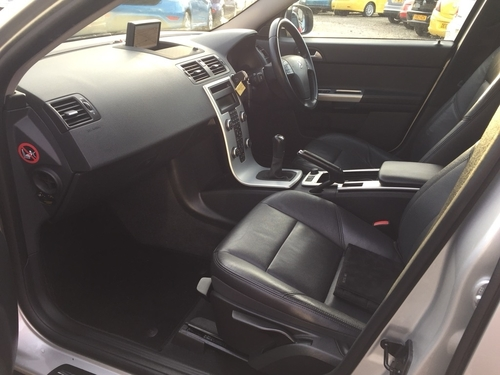 used volvo s40 d drive se lux on finance in goole. Black Bedroom Furniture Sets. Home Design Ideas