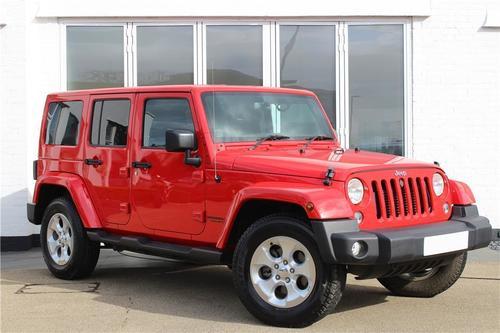 mccluskey used automotive wrangler wranglers jeep