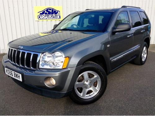 used jeep cherokee crd v6 limited 4x4 on finance in kings. Black Bedroom Furniture Sets. Home Design Ideas