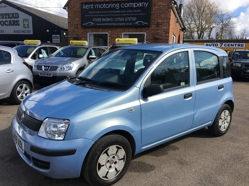 used fiat panda active on finance in sheffield 50 per month no deposit. Black Bedroom Furniture Sets. Home Design Ideas