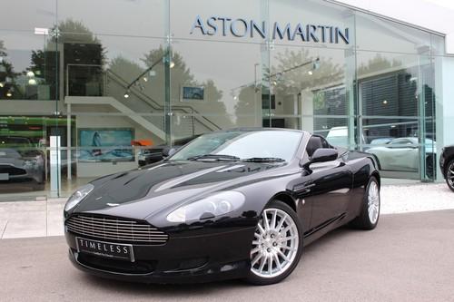 Used Aston Martin DB Volante On Finance In Cambridge Per - Used aston martin db9