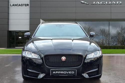 Used Jaguar XF D R-SPORT on Finance in Milton Keynes £617 13 per