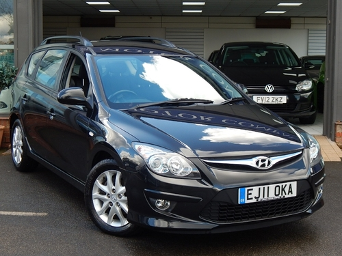 Used hyundai i30 in cheshire on finance from 50 per month for Hyundai motor finance corporate office