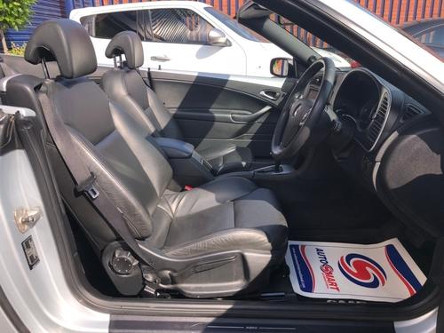 Used Saab 9 3 V6 Aero On Finance In Birmingham 163 148 69 Per