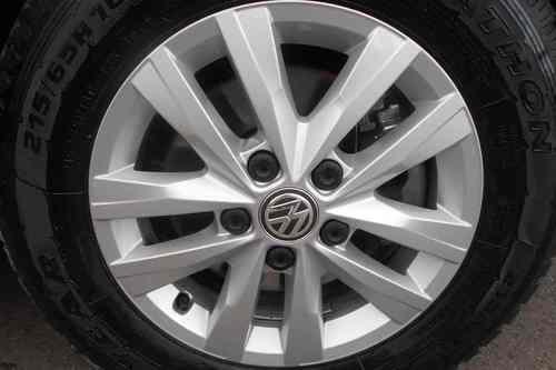 Volkswagen  boot