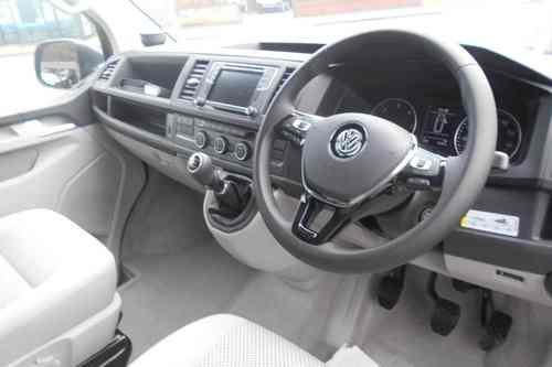 Volkswagen  windscreen