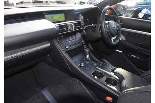 Lexus Coventry Used Cars