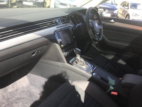 Volkswagen Passat alloy wheels