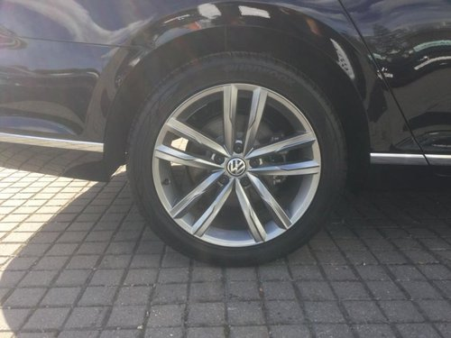 Volkswagen Passat Battersea Volkswagen
