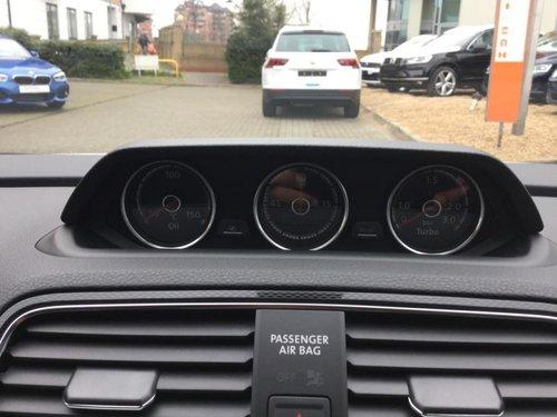 Volkswagen Scirocco accessories