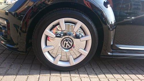 Volkswagen Beetle Battersea Volkswagen