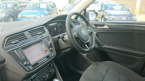 Volkswagen Tiguan alloy