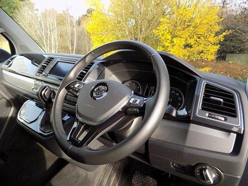 Volkswagen Caravelle Grey