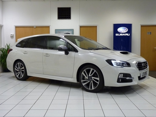 Used subaru levorg on finance from 50 per month no deposit for Subaru motors finance address