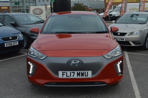 Used hyundai ioniq on finance from 50 per month no deposit for Hyundai motor vehicle finance