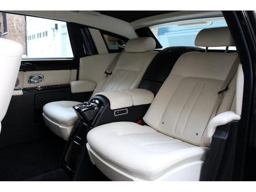 Rolls Royce Phantom Seat