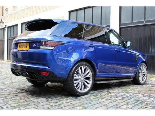 Land Rover Range Rover gps