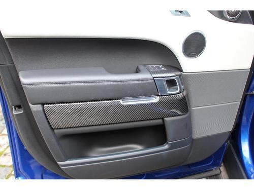 Land Rover Range Rover accessories