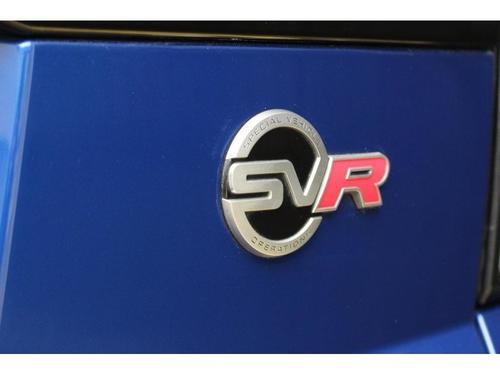 Land Rover Range Rover alloy