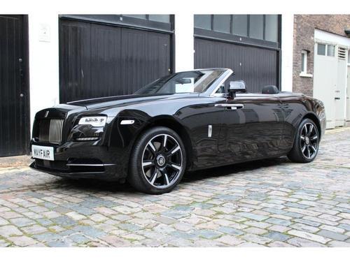 Rolls-Royce  finance