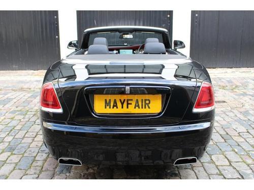 Rolls-Royce  doors