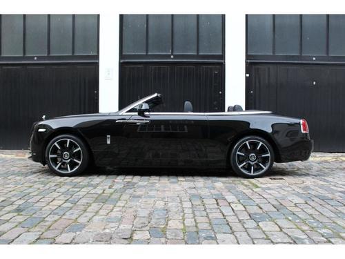 Rolls-Royce  motor