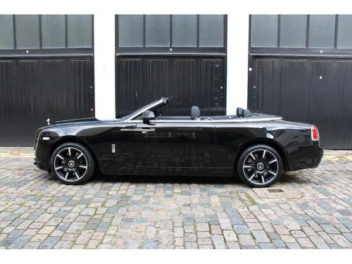Rolls-Royce  Convertible