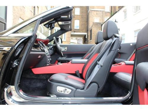 Rolls-Royce  front