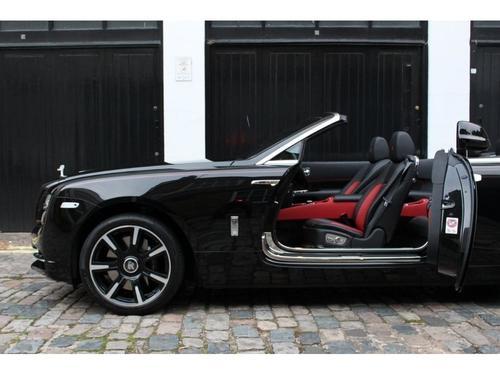 Rolls-Royce  wheel