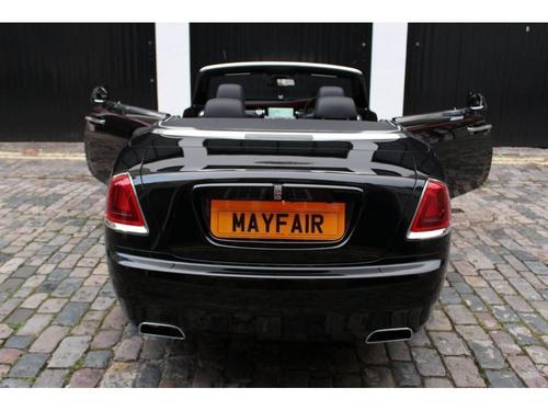 Rolls-Royce  boot