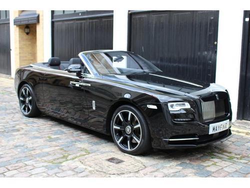 Rolls-Royce  accessories