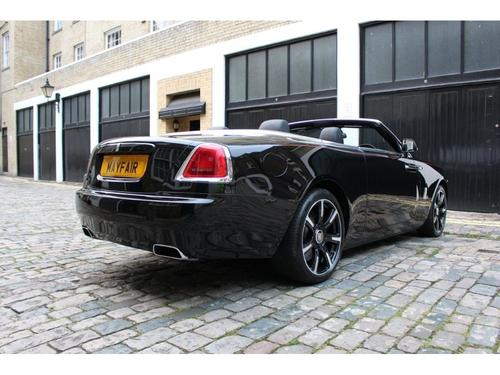 Rolls-Royce  alloy