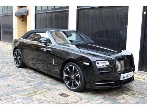 Rolls-Royce  windows