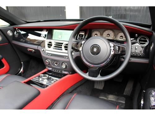Rolls-Royce  gps
