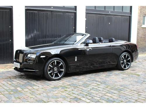 Rolls-Royce  alloy wheels