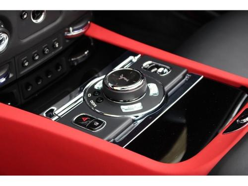 Rolls-Royce  stereo