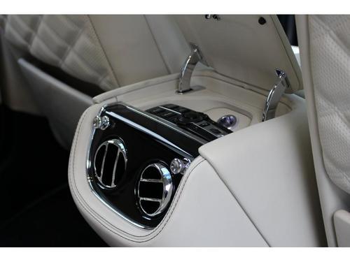 Bentley Mulsanne accessories