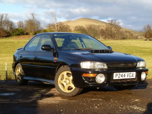 Used Subaru Finance Kirkcaldy 50 Per Month No Deposit
