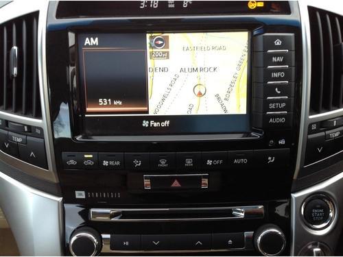 Used Toyota Land Cruiser D 4d On Finance In Birmingham 163