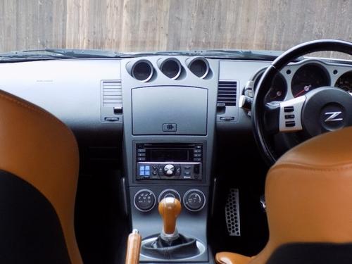 2003 nissan 350z interior. nissan 350z interior 2003 350z