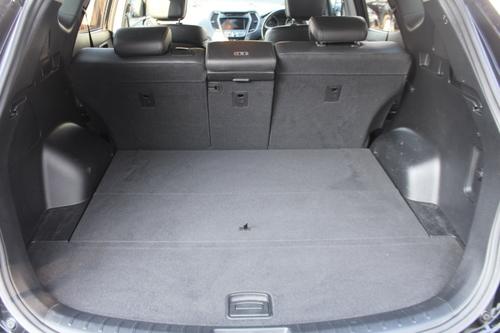 Used Hyundai Santa Fe 2 2 Crdi Premium 5 Seats On