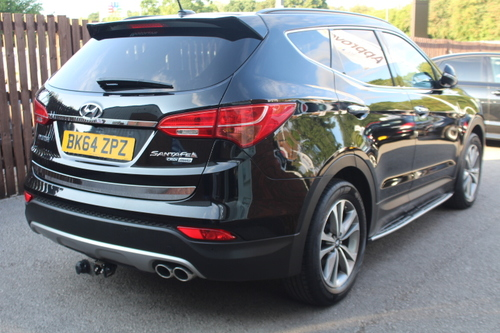 Used Finance Cars Birmingham