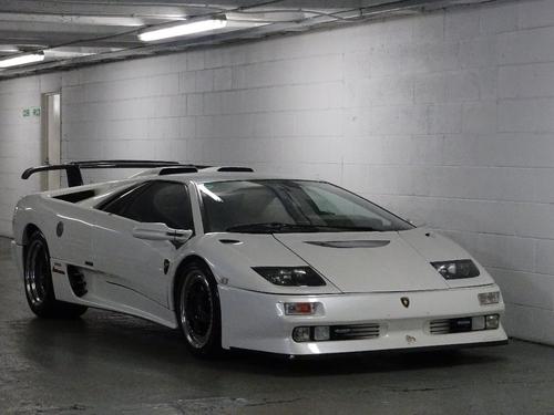 Used Lamborghini Diablo Vt 4wd On Finance In Keighley 2306 91 Per