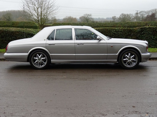 to from it model bentley clear arnage indicators orange the did spotting
